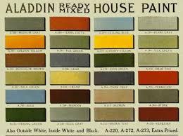33 best victorian paint colours images on pinterest paint