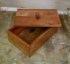 How To Make A Toy Chest Out Of Pallets by The 25 Best Pallet Boxes Ideas On Pinterest Rustic Storage