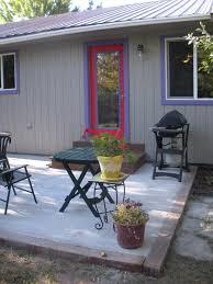 small backyard patio designs backyard sted concrete patio designs pictures concrete patio
