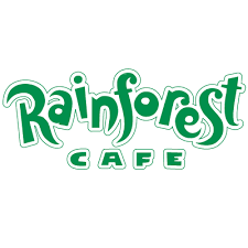 rainforest cafe at woodfield mall a simon mall schaumburg il