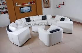 canapé sur mesure pas cher canape design destockage maison design wiblia com