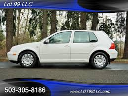 used volkswagen golf for sale eugene or cargurus