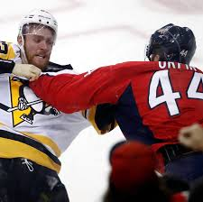 penguins shut out capitals in game 7 advance to east final