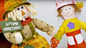 crafts for kids and diy ideas a doll friend for scarecrow