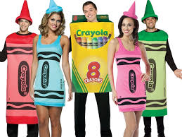 Crayon Halloween Costume 755 Crayola Images Crayons Factories