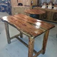 Rustic Table Ls Rustic Kuts Furniture Furniture Stores 5507 Fm 359 Richmond