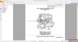 cummins ntc 400 bc2 maintenance manual auto repair manual forum