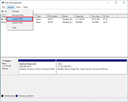 kelebihan format fat32 how to use resilient file system refs on windows 10 windows central