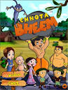 Chhota Bheem|Raju The Story Teller|Hindi Dubbed|S1EP03|Exclusive