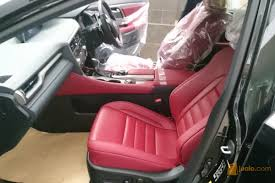 harga lexus rx 200t 2016 indonesia lexus rx 200t f sport jakarta selatan jualo