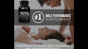 progentra supplement market youtube
