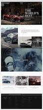 Homepage Web Design Inspiration Best 25 Auto Websites Ideas On Pinterest Juice Delivery Ninja