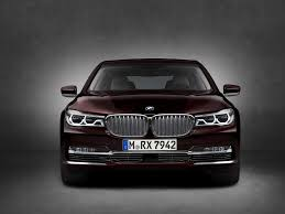 rolls royce black ruby bmw m760li xdrive model v12 excellence exterior bmw individual