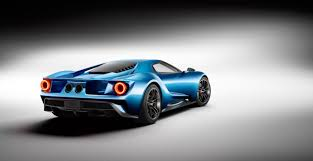 ford supercar concept ford gt concept unveiled new supercar set for launch in 2016 evo