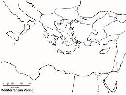 Ancient Near East Map Ancient Near East Maps