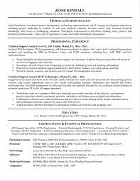 Sample Resume For Accounting Assistant Sample Resumes Technical Support Sidemcicek Com