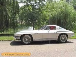 split window corvette value 1963 corvette for sale corvette split window fuelie