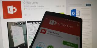 microsoft office powerpoint for android