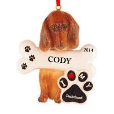 personalized ornaments christmas and city