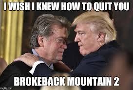 Quit Lying Meme - brokeback mountain 2 imgflip