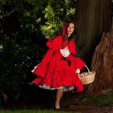 Hooded Halloween Costumes Red Riding Hood Cape Products Wanelo