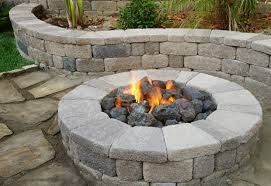 Outdoor Firepit Kit Pit Best Outdoor Pit Kits Simple Design Outdoor