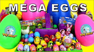 easter eggs filled with toys 30 easter eggs stuffed with coolest toys