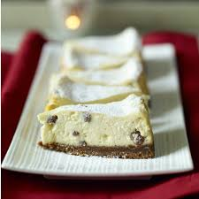 rum and ginger cheesecake woman and home