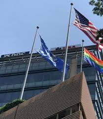 ex navy seal height of rbs ubs pride flag unpatriotic