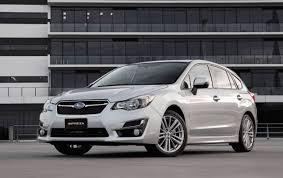 grey subaru impreza hatchback updated 2015 subaru impreza on sale in australia from 21 400