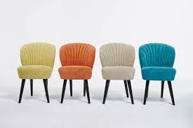 Esszimmerstuhl Freischwinger Holz Tischfabrik24 Retro Stühle