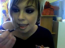 lisa rinna tutorial for her hair lisa rinna inspired makeup tutorial youtube