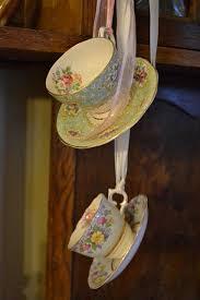 22 best tea cup ornaments images on teacup