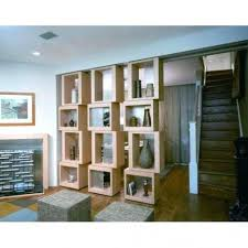 Creative Bookshelf Ideas Diy Bookcase 31 Creative Ideas Using Shelving As A Room Divider