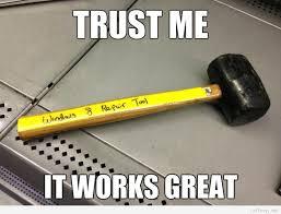 Funny Mechanic Memes - funny repair tool for windows 8