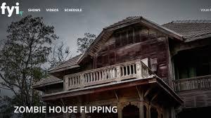 orlando based zombie house tv show be recognized orlando sentinel