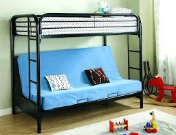 C Futon Bunk Bed Metal Futon Bunk Bed Wood And Metal Futon Bunk Bed Metal Futon