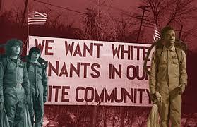 Seeking Season 1 Netflix The Strange Racial Politics Of Things America Magazine