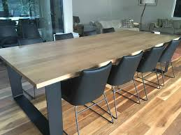 Lumber Furniture American Oak Dining Table Custom Made - American made dining room furniture