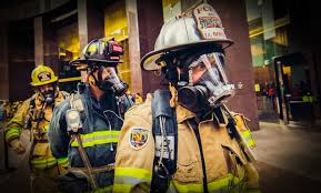 Firefighters Stair Climb by Press Release U2013 Local Firefighter Continues To Climb For Cures
