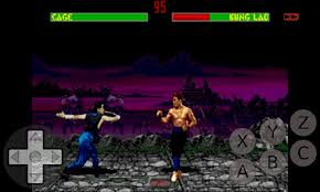 android nes emulator mortal kombat ii for sega genesis image from how to play nes