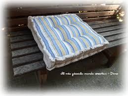 cuscini a materasso un cuscino il mio piccolo mondo creativo