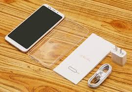 Redmi 5 Plus Xiaomi Redmi 5 Plus 4gb Ram 64gb Rom Smartphone Gold Xiaomi Redmi