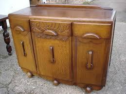 English Oak Sideboard Products