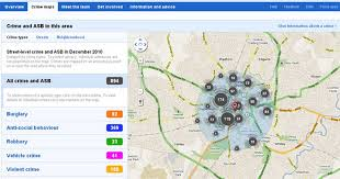 map uk coventry find out the number of crimes in your coventry telegraph