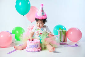 baby birthday the party not always the cheapest family go live