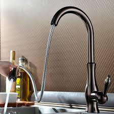 gooseneck kitchen faucet gooseneck kitchen faucet with pull out spray kitchen ideas