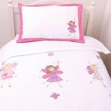 Childrens Cot Bed Duvet Sets Magic Children S Cot Bed Duvet Cover Set