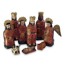 41 best nativity sets at unicef market images on