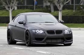 bmw e92 front bumper who makes this front bumper